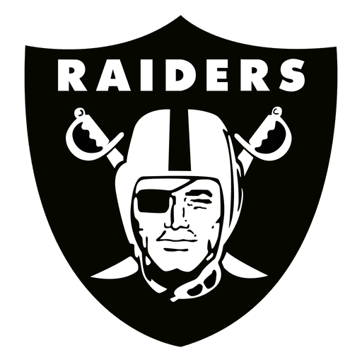 Oakland raiders american football Transparent PNG
