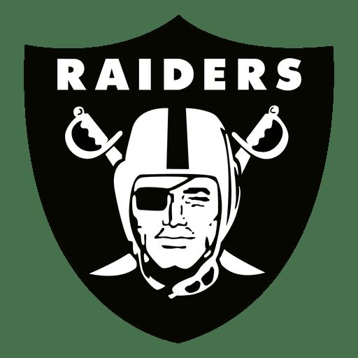 Oakland raiders futebol americano Transparent PNG