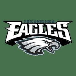Philadelphia-Adler amerikanischer Fußball