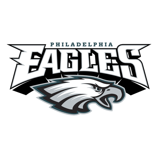 Philadelphia eagles futebol americano Transparent PNG