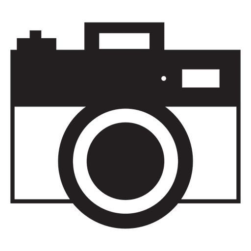 camera icon or logo transparent png amp svg vector