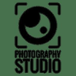 Fotografía del marco del estudio ocular