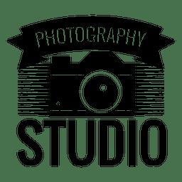 Retro Kamera des Fotostudios