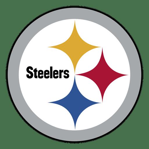 Pittsburgh steelers futebol americano Transparent PNG