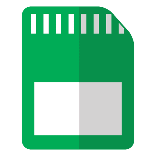 Secure digital sd card memory