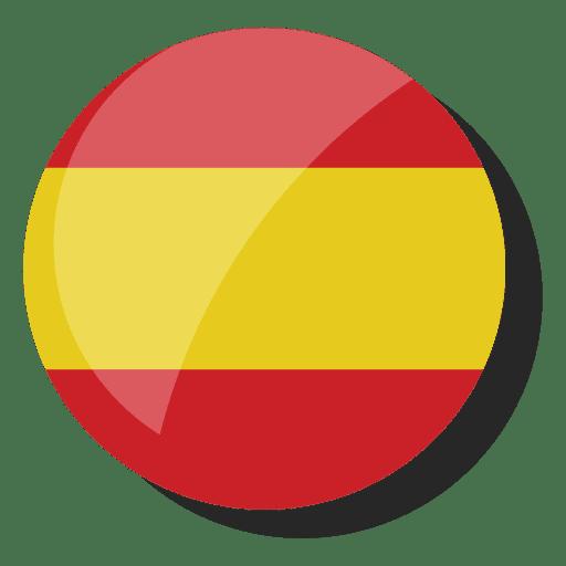Bandera de españa guerra Transparent PNG
