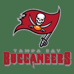 Tampa Bay bucaneros fútbol americano