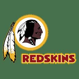 Amerikanischer Fußball der Washington Redskins