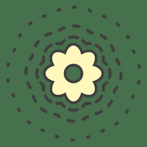 Flor de plantas de flor de lirio de agua Transparent PNG
