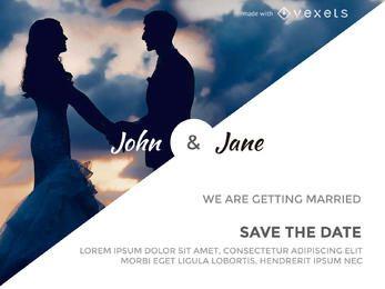 Hochzeitskartenhersteller mit Bildern