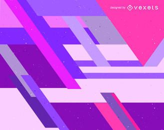 Purple and pink background design