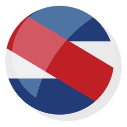 Flag federalists uruguay