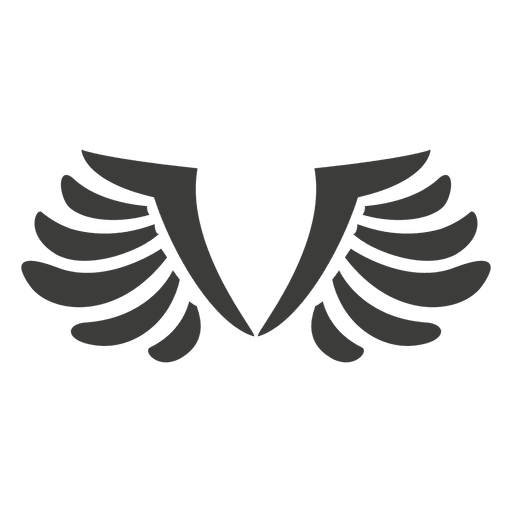 Interchangeable phoenix wings 1 Transparent PNG