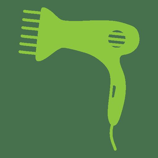 Secador de pelo ligero