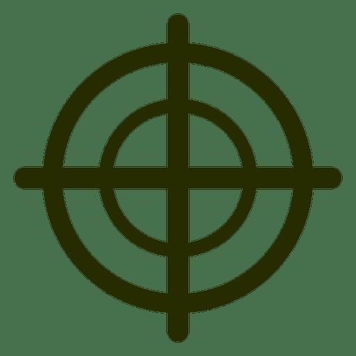 Objective Basic Illustration Transparent PNG