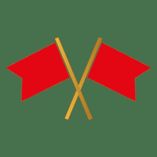 Schutz der roten Farbe der Partei Transparent PNG