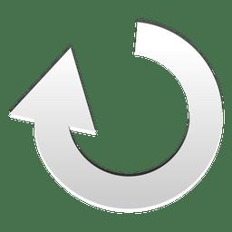 Rotar flecha