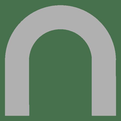 Sans serif n font