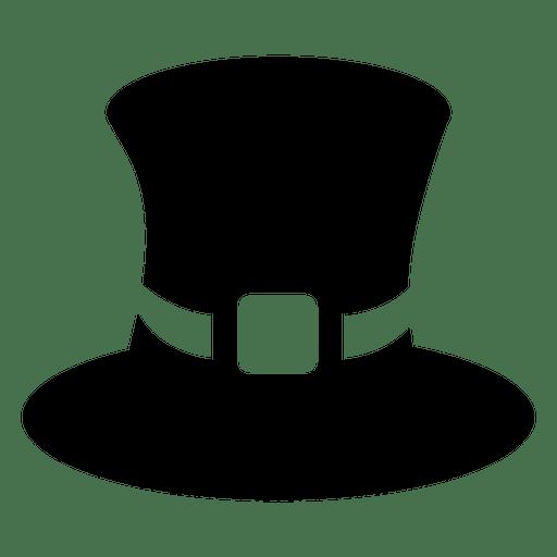 Sombrero de San Patricio Transparent PNG