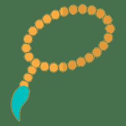 Tasbih rosario islam