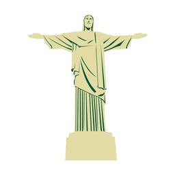 Viaje cristo redentor brasil