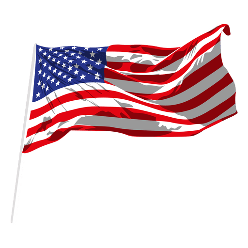 american flag transparent background pictures to pin on American Flag Pole Clip Art American Flag Border Clip Art