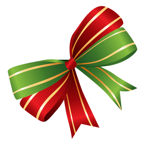 Bow gift - Transparent PNG & SVG vector file