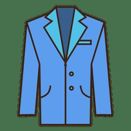 Terno ícone