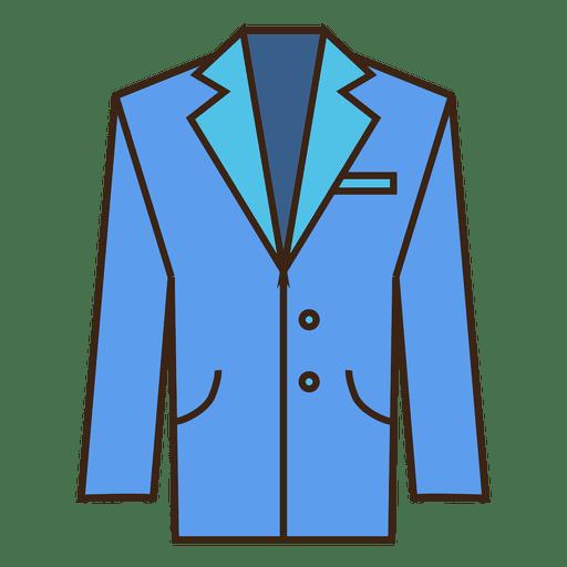 Blue suit icon transparent png svg vector blue suit icon transparent png publicscrutiny Gallery