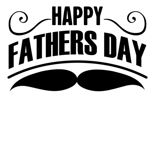 Letras del día del padre Transparent PNG