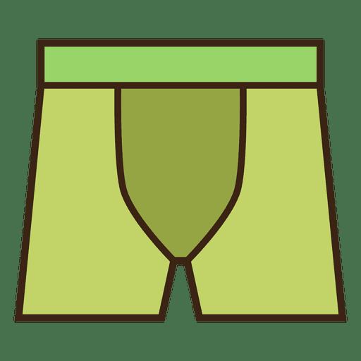 Underwear man Transparent PNG