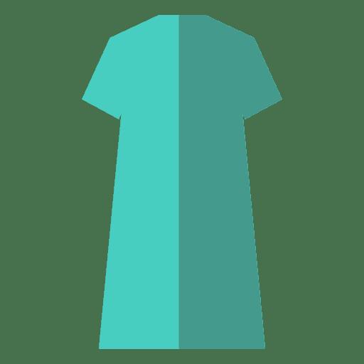 Green dress clothing Transparent PNG