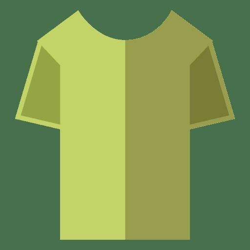 Green tshirt clothes