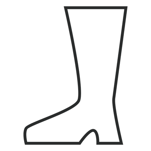 Botas de sapatos Transparent PNG