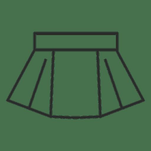 Stroke Rock Kleidung Transparent PNG