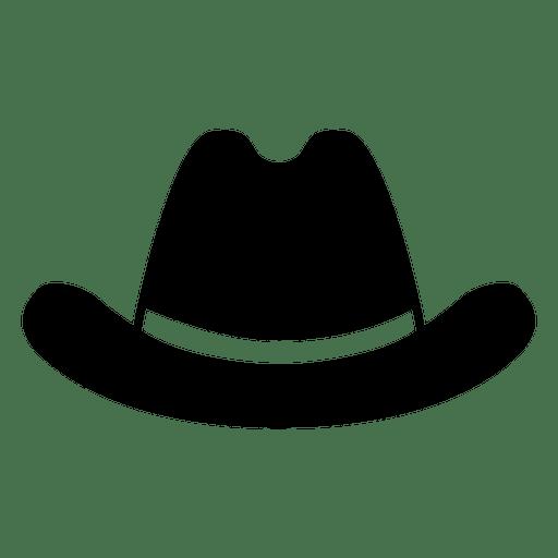 Cowboy hat - Transparent PNG & SVG vector