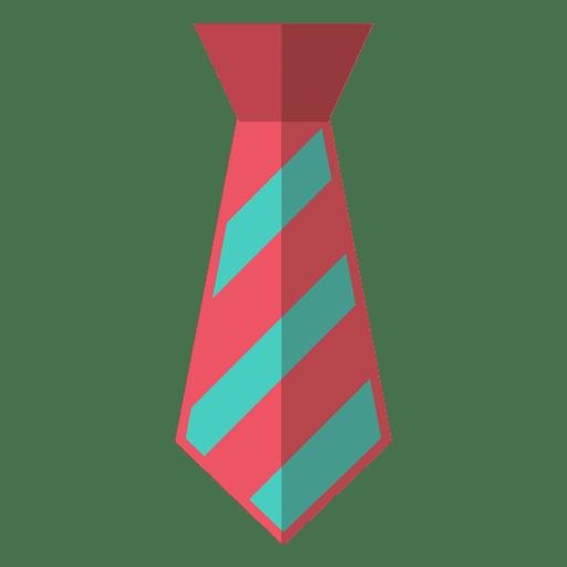 Flat tie clothes