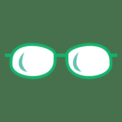 Icono de gafas Transparent PNG