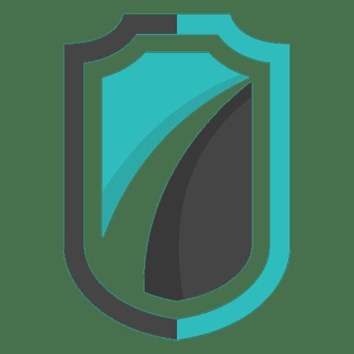 Icon shield emblem logo - Transparent PNG & SVG vector file