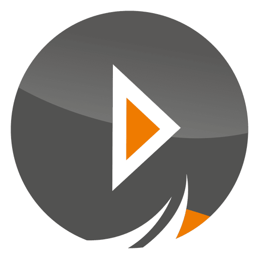 Play games button icon Transparent PNG