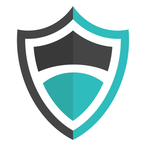 Shield emblem logo - Transparent PNG & SVG vector