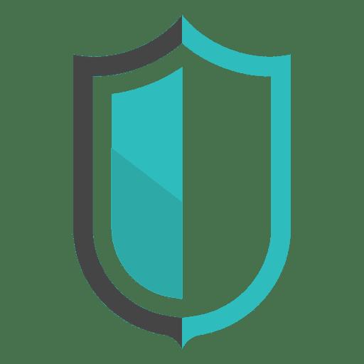 Shield logo emblem - Transparent PNG & SVG vector file