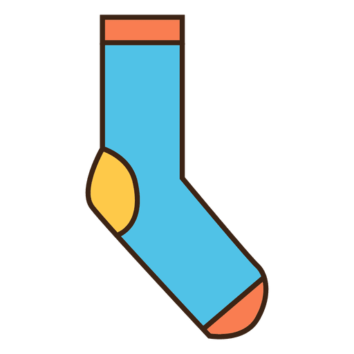 Sock clothing Transparent PNG