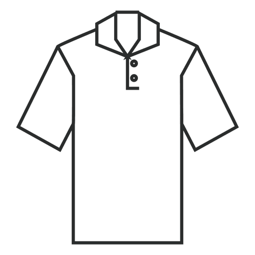 Stroke shirt clothing Transparent PNG