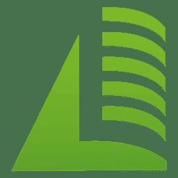 Wohnung Immobilien Symbol
