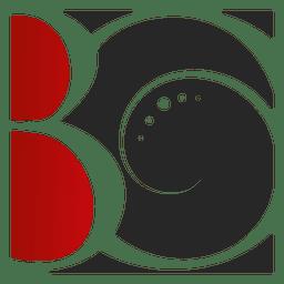 B arcs wine logo