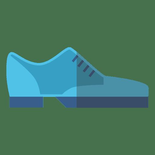 Blue shoes clothing Transparent PNG
