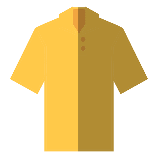 Flat shirt clothes Transparent PNG