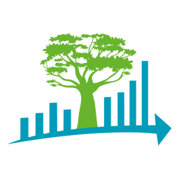 Cityspace tree arrow icon
