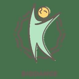 Baile de medicina de salud